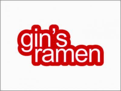 GINS RAMEN