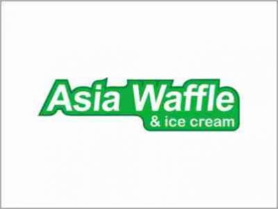 ASIA WAFFLE