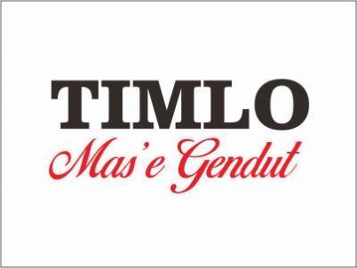 TIMLO MAS'E  GENDUT